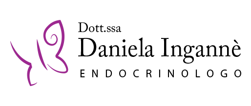 Dott.ssa Ingannè Logo
